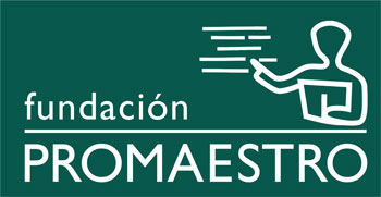 Logo fundación Promaestro
